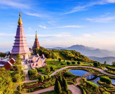 TOUR NORD THAILANDIA AUTENTICO NAAR CONSIGLIATO